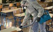 Κρούσματα κορονοϊού σε σχολεία στα Ιωάννινα: Καμία ενέργεια απολύμανσης και ιχνηλάτησης καταγγέλλουν οι εκπαιδευτικοί