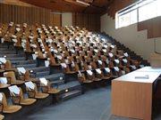 12-27/7 Μηχανογραφικό για το Πανεπιστήμιο Κύπρου και το Τεχνολογικό Πανεπιστήμιο Κύπρου