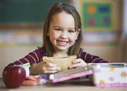 Σχολικά γεύματα: Ένταξη νέων σχολικών μονάδων στο πρόγραμμα
