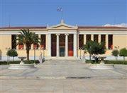 Το Πανεπιστήμιο Αθηνών παραμένει στην πρώτη θέση μεταξύ των ελληνικών Πανεπιστημίων σε ερευνητική παραγωγή