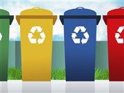 Πρόγραμμα ανακύκλωσης με τρεις κάδους σε κάθε σχολείο -Ποιά υλικά θα ανακυκλώνονται