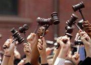 18 ομάδες φοιτητών από τις τρεις Νομικές Σχολές της χώρας θα διαγωνιστούν ενώπιον ανωτάτων δικαστικών λειτουργών