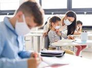 Οι εγκύκλιοι για τις εγγραφές μαθητών στα Νηπιαγωγεία και Δημοτικά Σχολεία