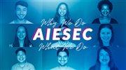Η νέα ομάδα της AIESEC Ελλάδος για το ακαδ. έτος 2020-2021