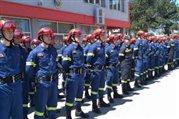 Συμπληρωματική προκήρυξη για την εισαγωγή υποψηφίων στις Σχολές Πυροσβεστικής Ακαδημίας