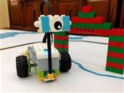 Παγκόσμια πρωτιά για την ελληνική αποστολή στην Ολυμπιάδα Εκπαιδευτικής Ρομποτικής