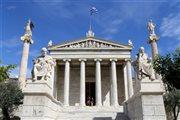 Πανεπιστήμιο Αθηνών: Υποδέχθηκε 300 φοιτητές Erasmus από 40 χώρες